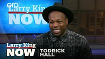 Todrick Hall on making 'You Need To Calm Down' music video with best friend Taylor Swift