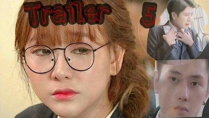 Teaser tập 5 - Lớp Học Tha Thu OFFICIAL