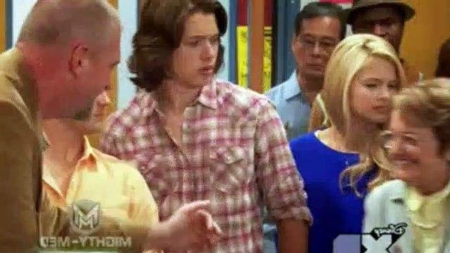 Kickin It Season 3 Episode 14 - Seaford, We Have A Problem