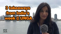3 takeaways from India's week @ UNGA