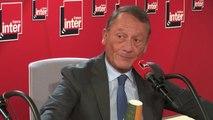 """Jean-Luc Barré, historien : """"Un jour, Jacques Chirac m'a dit qu'il n'était pas de droite. Il était aussi à droite que Mitterrand était à gauche""""."""