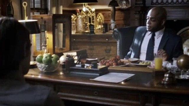 The Magicians Season 1 Episode 1