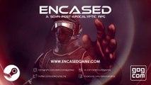 Encased - Bande-annonce de gameplay (accès anticipé)