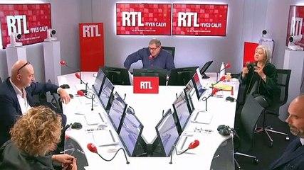 Edouard Philippe - RTL vendredi 27 septembre 2019