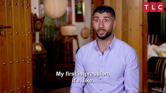 Aladin Meets Laura's Son   90 Day Fiancé: The Other Way