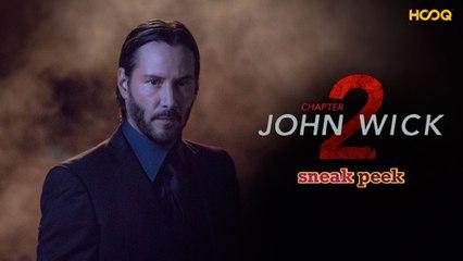 John Wick: Chapter 2 - Sneak Peek