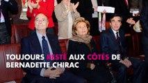 Jacques Chirac : L'adorable surnom qu'il donnait à Bernadette Chirac
