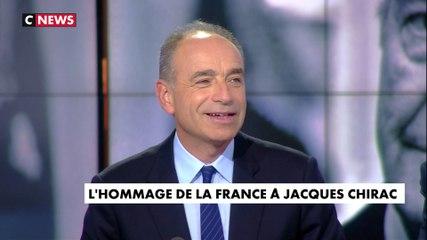 Jean-François Copé - CNews vendredi 27 septembre 2019