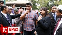 Adib inquest: Family's lawyers call for police action, brother wants justice