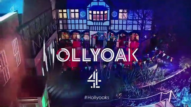 Hollyoaks 25th September 2019 First Look