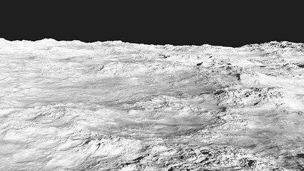 La Chine découvre une substance inconnue sur la Lune