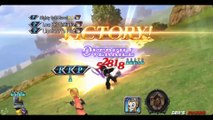 DFFOO Global: FFVIII Selphie Tilmitt Lost Chapter - With Trabia in Mind Pt. 15 HARD Quest LV 100