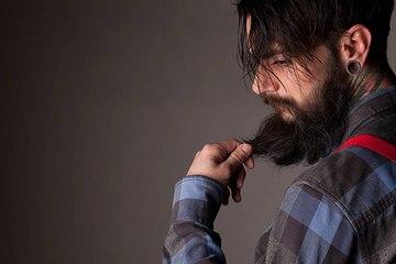 Les différents types de barbe