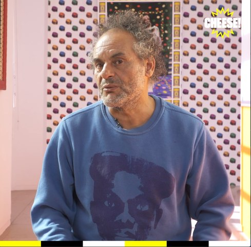 Hassan Hajjaj en 7 photos