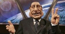 Une rétrospective des Guignols de l'Info pour rendre hommage à Jacques Chirac