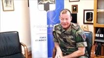 Besançon. Un nouveau général commande la 7e Brigade blindée