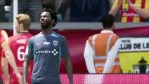 Lens - Paris FC : notre simulation FIFA 20