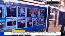 """""""Adieu"""", """"Sans Chichi"""", """"Tellement Français"""" : La presse française rend hommage à Jacques Chirac avec des éditions spéciales"""