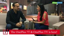 OnePlus and its India plan