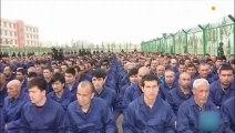 10 लाख मुस्लिमों कैद करके रखने वाला देश
