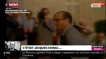 """Morandini Live – Jacques Chirac mort : pourquoi TF1 n'a pas coupé """"Les 12 coups de midi"""" (vidéo)"""