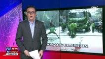 DILG: Deadline ng road reclaim ops sa linggo, walang palugit