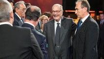 Jacques Chirac : les images de sa dernière apparition publique