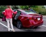 Lynch Nissan of Auburn-Rear Door Alert System