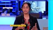 Mort de Jacques Chirac : l'hommage de Corinne Lepage