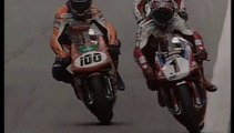 Troy's Story - Part 4/6 - 2005 Documentary - Narrated by Ewan McGregor - Troy Bayliss