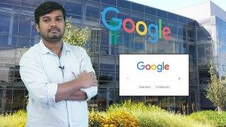 Happy Birthday Google : Google Celebrates 21St Birth Day    Special Video About Google    Oneindia