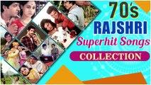 Superhit Rajshri 70s Songs | Evergreen Rajshri Songs | Old Hindi Songs | Ankhiyon Ke Jharokhon Se