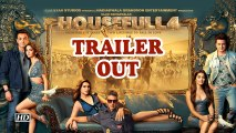Housefull 4| Akshay, Riteish, Bobby in crazy journey of confusion | Trailer OUT