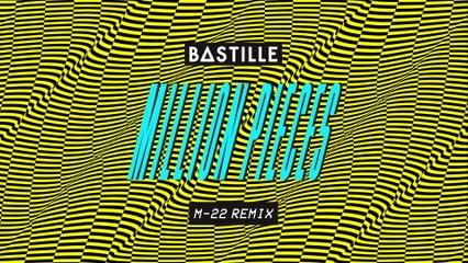 Bastille - Million Pieces