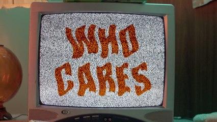 phem - WHO CARES