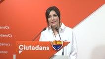 """Roldán: """"Millones de catalanes sienten miedo de los CDR"""""""