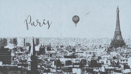 Pasión Vega - París
