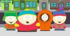 Les saisons 15 à 21 de South Park débarquent sur Netflix