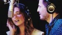 """Vincent Niclo dévoile le duo qu'il a formé avec la comédienne Laëtitia Milot pour son nouveau titre : """"Loin d'ici"""" - VIDEO"""
