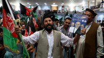 Afghanistan boosts security for presidential election