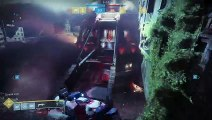 Destiny 2 PLAYING COMP VS AIMBOT HACKER - Destiny 2 Aimbot Hacker @Bungie