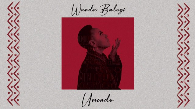Wanda Baloyi - Umendo