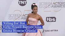 Kirby Howell- Baptiste Joins Emma Stone For New Movie