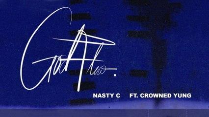Nasty C - God Flow