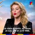 FAST LIFE - Amber Heard