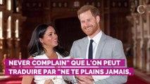 Pourquoi la famille royale britannique ne répond jamais aux polémiques