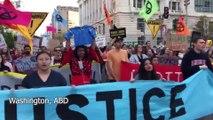 Küresel İklim Grevi'nin ardından iklim grevleri sürüyor