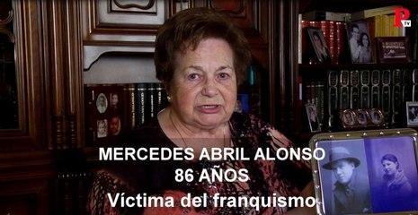 Entrevista a Mercedes Abril