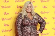 Gemma Collins wants to lose six stone