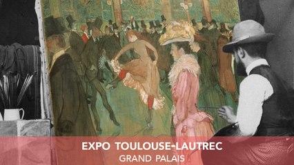 Toulouse-Lautrec. Résolument moderne : la bande-annonce